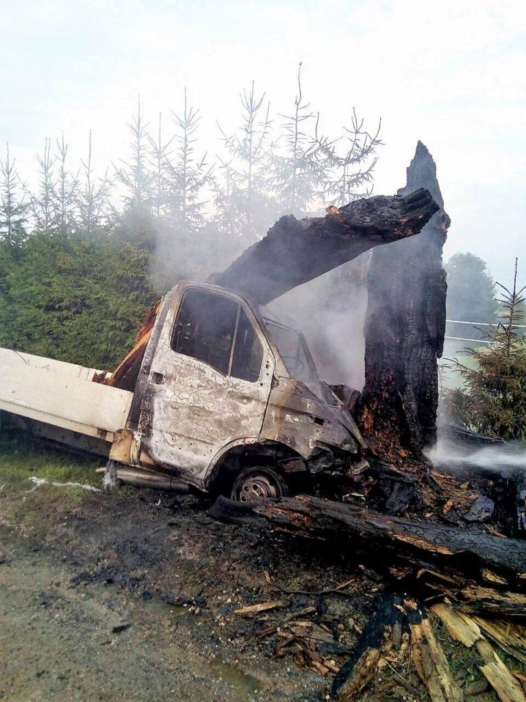 Per praėjusią savaitę ugniagesiai gelbėtojai išvyko 6 kartus