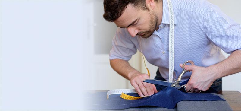 Perkant darbo rūbus svarbiausia patvarumas ir praktiškumas