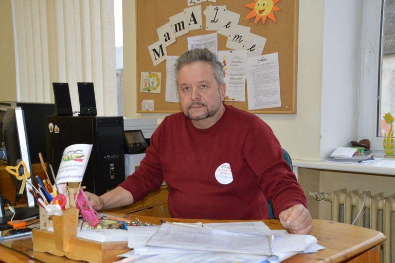 Rajone streikavo pusė pedagogų